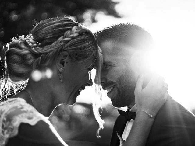 Le mariage de Romain et Sylvie à Aix-en-Provence, Bouches-du-Rhône 31
