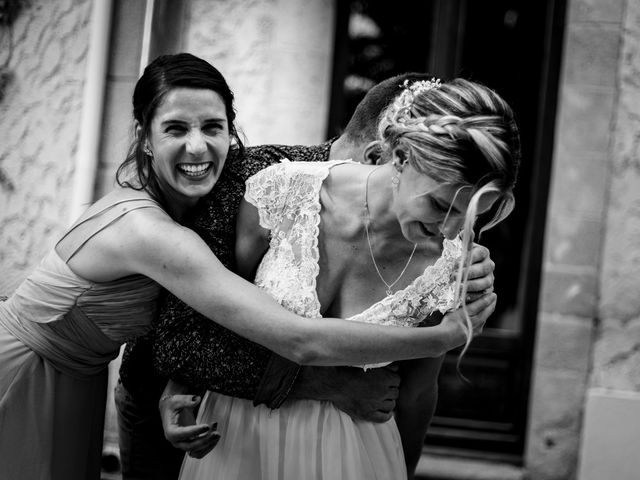 Le mariage de Romain et Sylvie à Aix-en-Provence, Bouches-du-Rhône 32