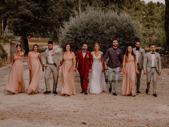 Le mariage de Romain et Sylvie à Aix-en-Provence, Bouches-du-Rhône 33
