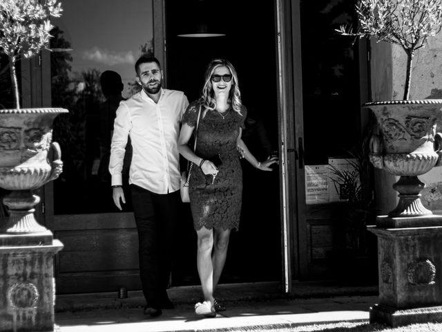 Le mariage de Romain et Sylvie à Aix-en-Provence, Bouches-du-Rhône 42