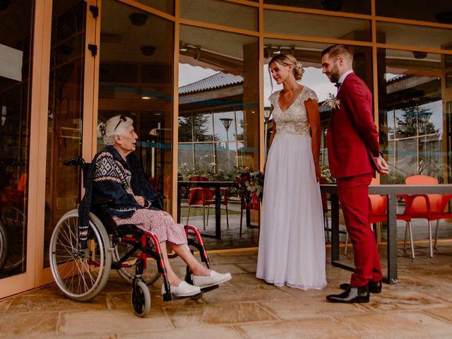 Le mariage de Romain et Sylvie à Aix-en-Provence, Bouches-du-Rhône 48