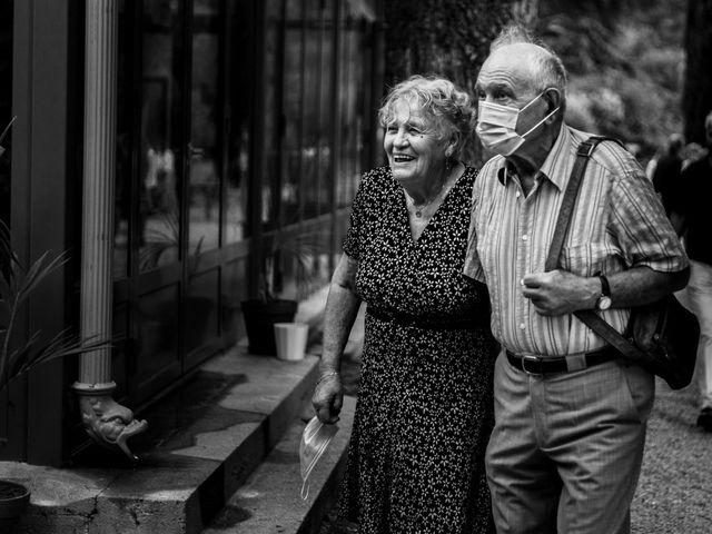 Le mariage de Romain et Sylvie à Aix-en-Provence, Bouches-du-Rhône 50