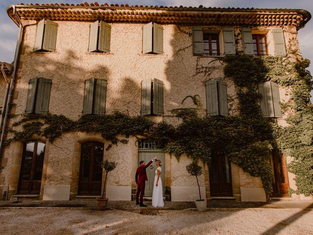 Le mariage de Romain et Sylvie à Aix-en-Provence, Bouches-du-Rhône 51