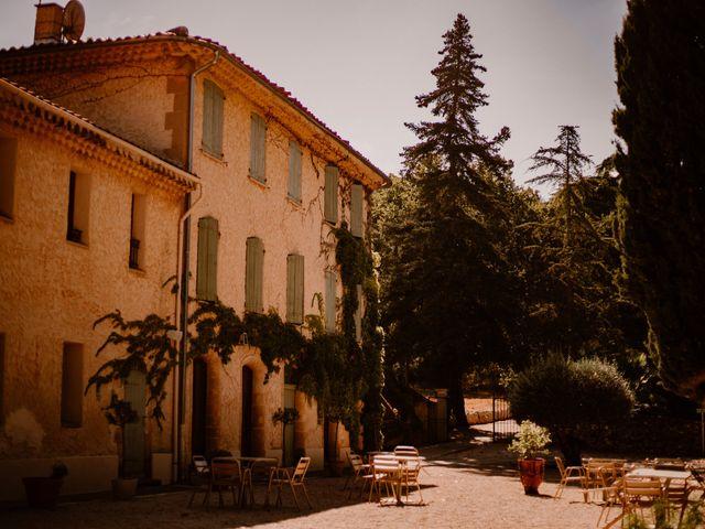 Le mariage de Romain et Sylvie à Aix-en-Provence, Bouches-du-Rhône 57