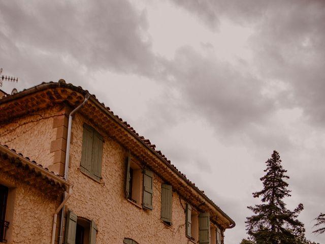 Le mariage de Romain et Sylvie à Aix-en-Provence, Bouches-du-Rhône 58