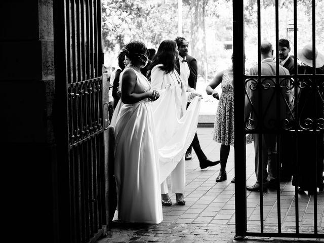 Le mariage de Gerard et Alix à Toulouse, Haute-Garonne 3