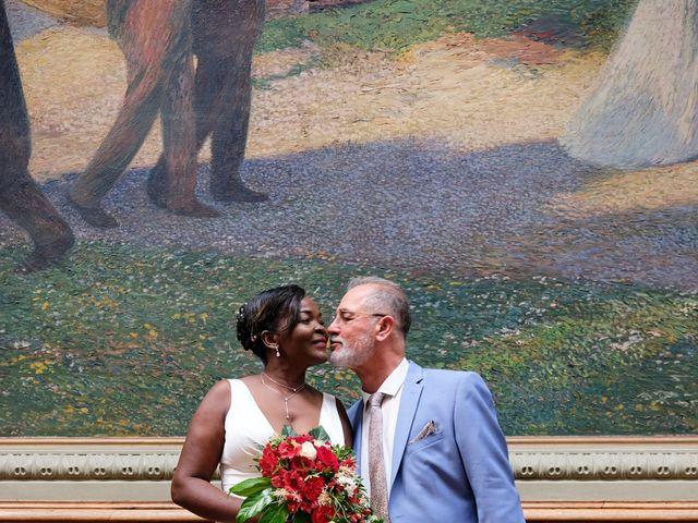 Le mariage de Gerard et Alix à Toulouse, Haute-Garonne 4