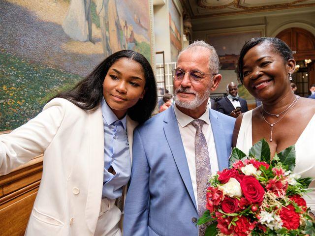 Le mariage de Gerard et Alix à Toulouse, Haute-Garonne 5