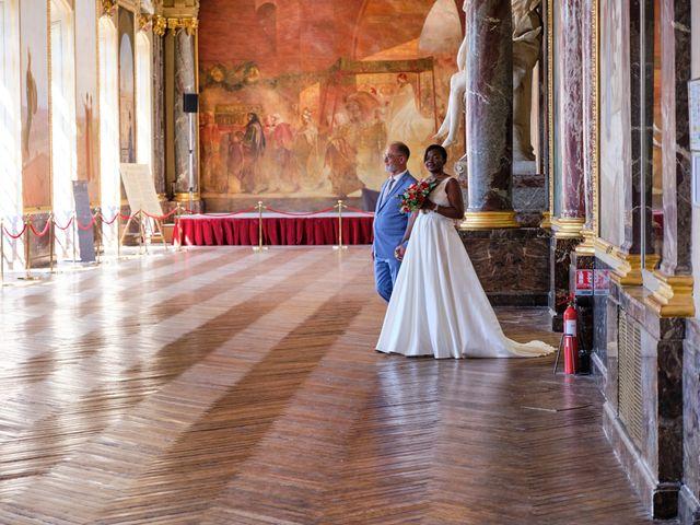 Le mariage de Gerard et Alix à Toulouse, Haute-Garonne 6