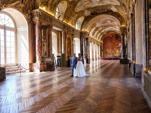 Le mariage de Gerard et Alix à Toulouse, Haute-Garonne 7