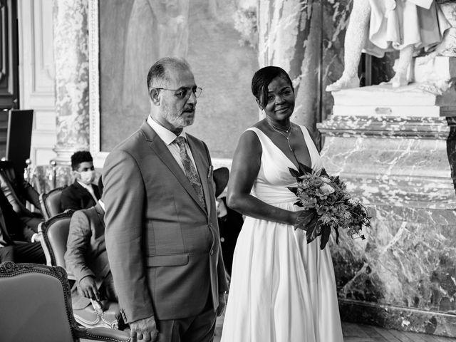Le mariage de Gerard et Alix à Toulouse, Haute-Garonne 8