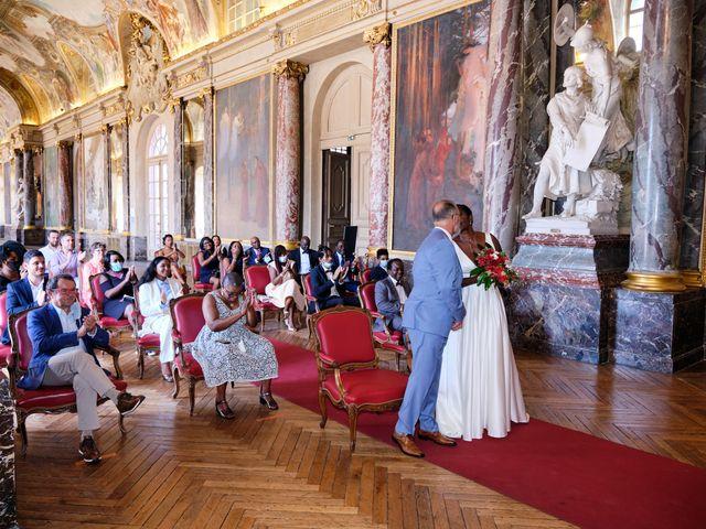 Le mariage de Gerard et Alix à Toulouse, Haute-Garonne 9