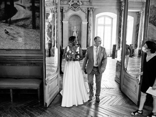 Le mariage de Gerard et Alix à Toulouse, Haute-Garonne 13