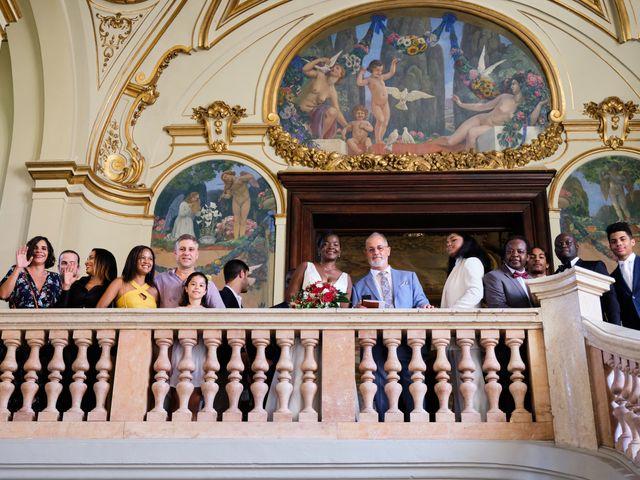 Le mariage de Gerard et Alix à Toulouse, Haute-Garonne 14