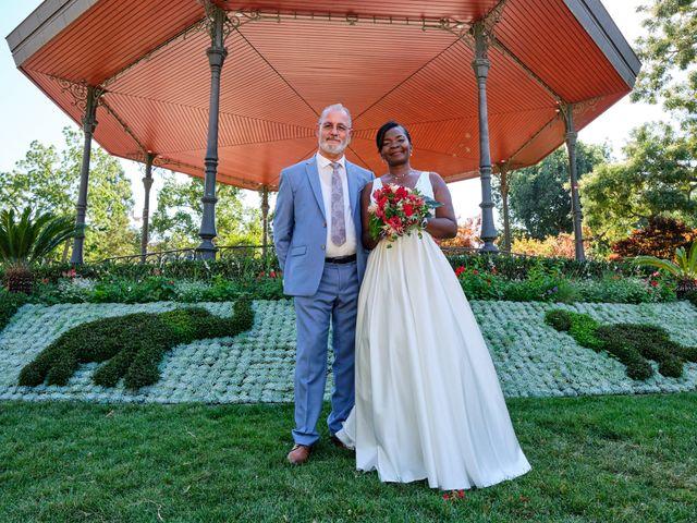 Le mariage de Alix et Gerard