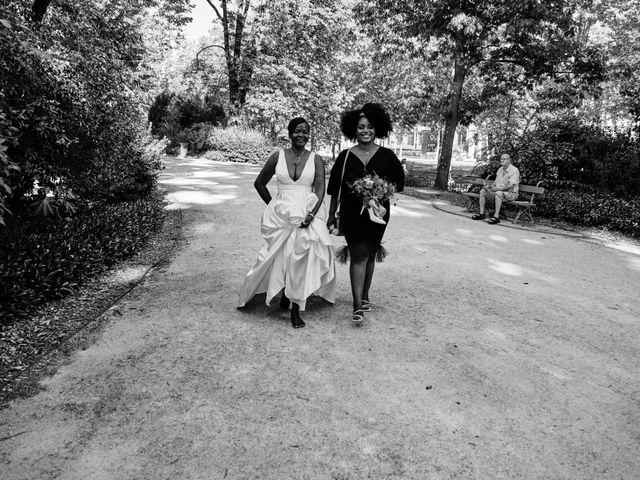 Le mariage de Gerard et Alix à Toulouse, Haute-Garonne 22