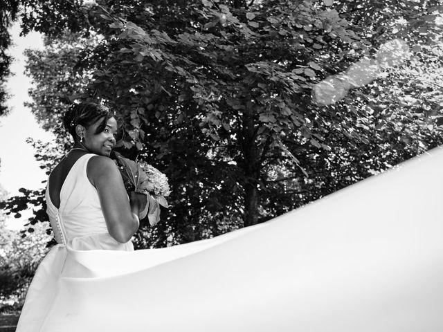 Le mariage de Gerard et Alix à Toulouse, Haute-Garonne 25