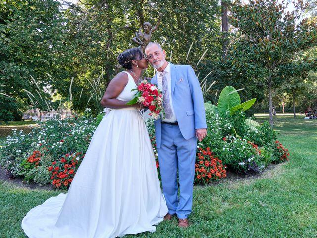 Le mariage de Gerard et Alix à Toulouse, Haute-Garonne 28