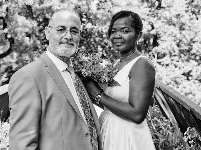 Le mariage de Gerard et Alix à Toulouse, Haute-Garonne 31