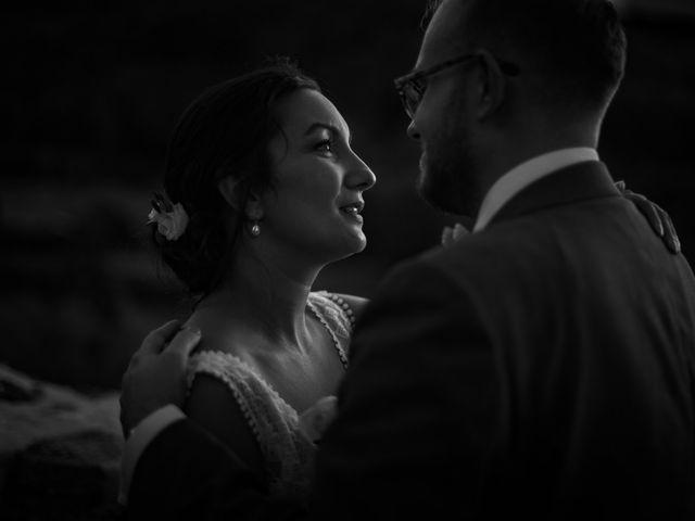 Le mariage de Basil et Lisa à Poët-Célard, Drôme 101
