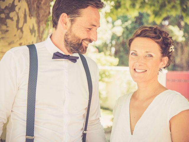 Le mariage de Xavier et Florence à Bessan, Hérault 6
