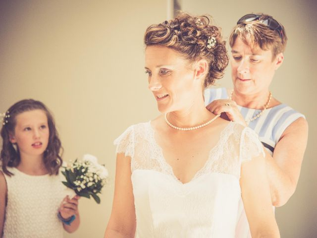 Le mariage de Xavier et Florence à Bessan, Hérault 7