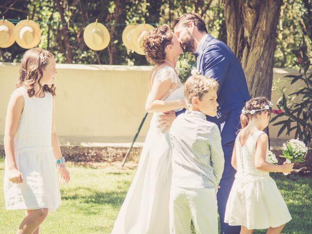 Le mariage de Xavier et Florence à Bessan, Hérault 9