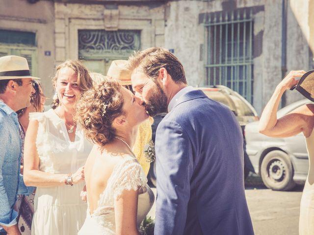 Le mariage de Xavier et Florence à Bessan, Hérault 11