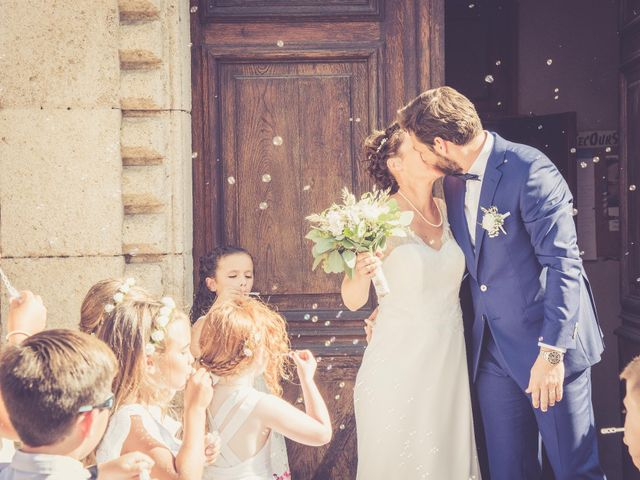 Le mariage de Xavier et Florence à Bessan, Hérault 13