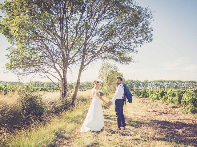 Le mariage de Xavier et Florence à Bessan, Hérault 18