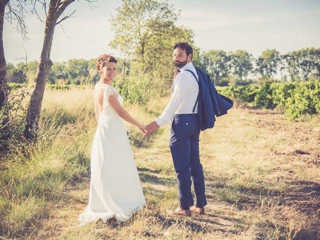 Le mariage de Xavier et Florence à Bessan, Hérault 19