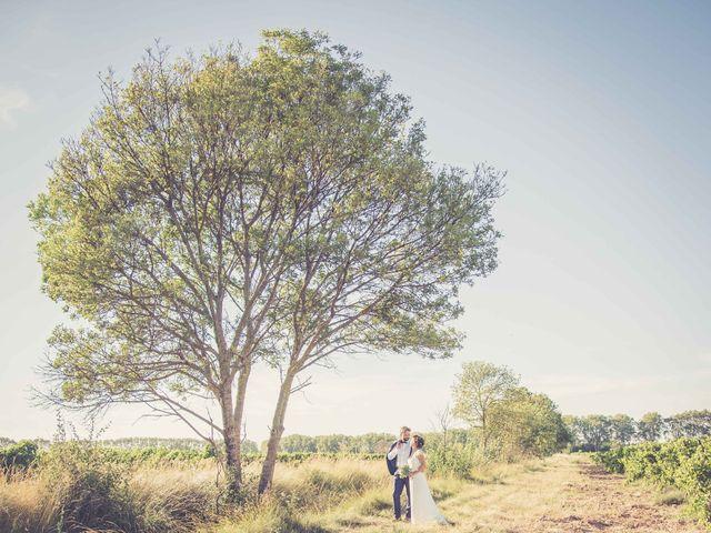 Le mariage de Xavier et Florence à Bessan, Hérault 21