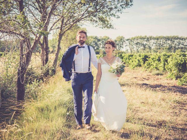 Le mariage de Xavier et Florence à Bessan, Hérault 23