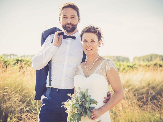 Le mariage de Xavier et Florence à Bessan, Hérault 24