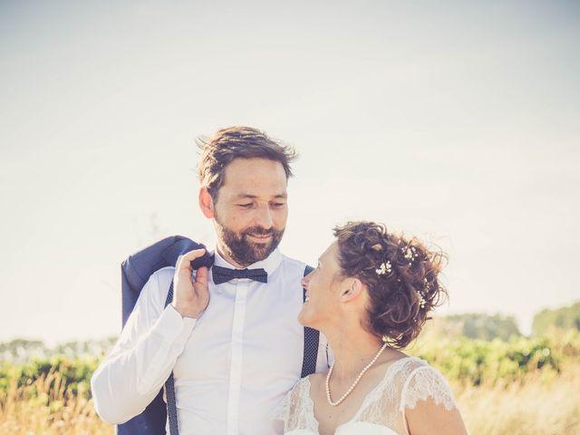 Le mariage de Xavier et Florence à Bessan, Hérault 25