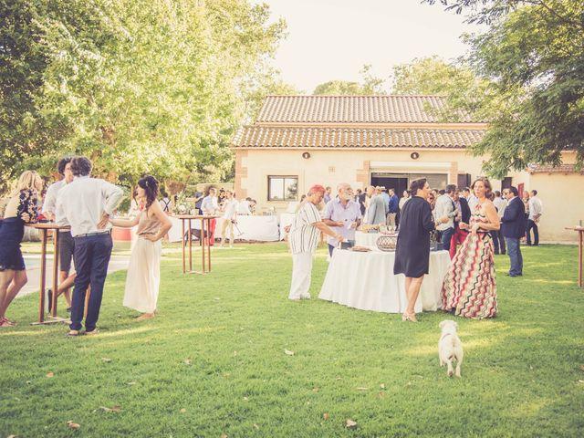 Le mariage de Xavier et Florence à Bessan, Hérault 26
