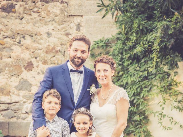 Le mariage de Xavier et Florence à Bessan, Hérault 29
