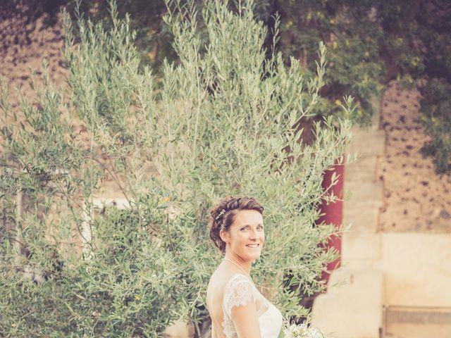 Le mariage de Xavier et Florence à Bessan, Hérault 31