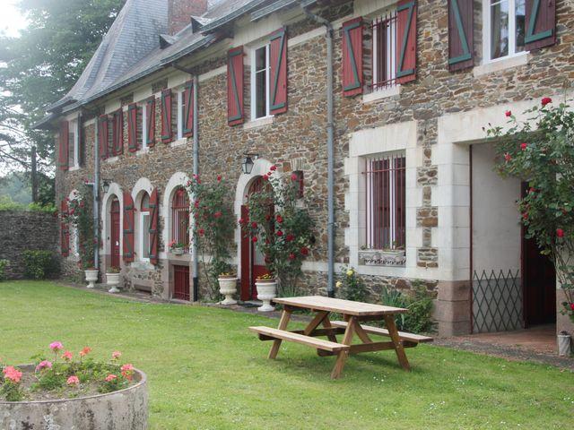Le mariage de Caroline et Florent à Cholet, Maine et Loire 5