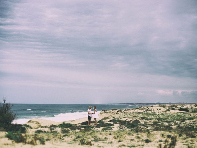Le mariage de Alec et Tanja à Hossegor, Landes 5