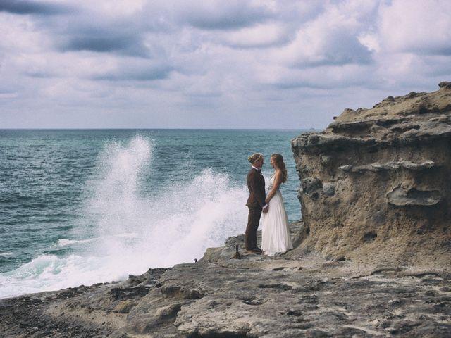 Le mariage de Alec et Tanja à Hossegor, Landes 9