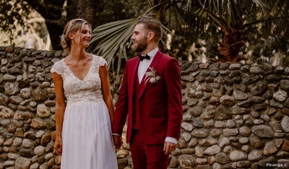 Le mariage de Romain et Sylvie à Aix-en-Provence, Bouches-du-Rhône
