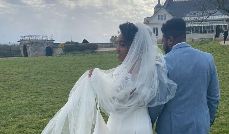 Le mariage de Ali et Shana à Conflans-Sainte-Honorine, Yvelines