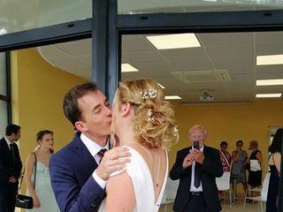 Le mariage de Albane et Alexis 1