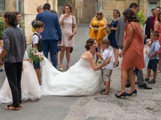 Le mariage de Séverine et Laurent 2