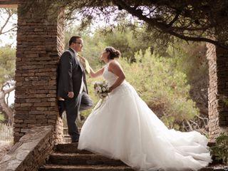 Le mariage de Coraline et Vincent