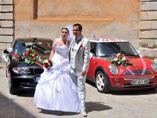 Le mariage de Julien et Sylvia 2