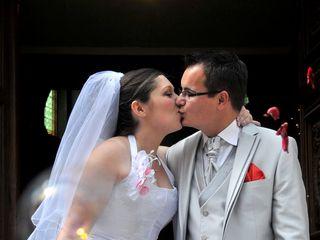 Le mariage de Julien et Sylvia 3