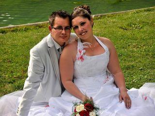 Le mariage de Julien et Sylvia