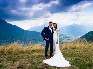Le mariage de Marine et Kévin 3
